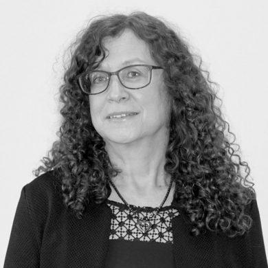 Eva Wittenberger, Mitarbeiterin FEBA GmbH – Feuerbestattungen in Niederösterreich