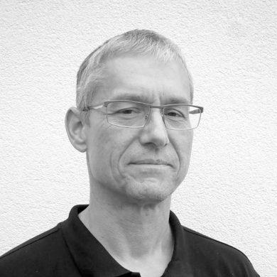 Gerald Lehner, Mitarbeiter FEBA GmbH – Feuerbestattungen in Niederösterreich